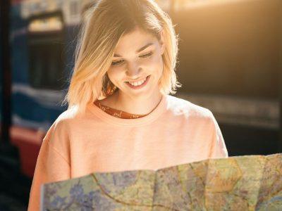 Ways of Making Money While Traveling